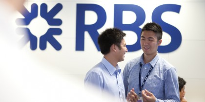 <span>Corporate Photography</span><br/>RBS